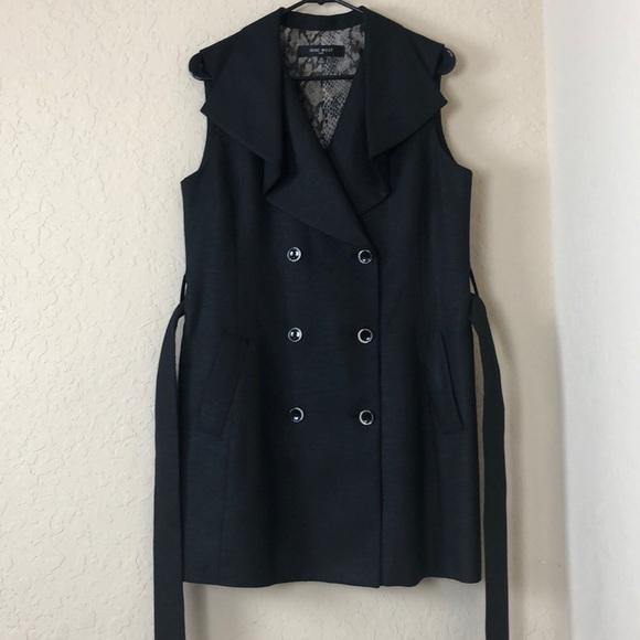 Nine West suit top